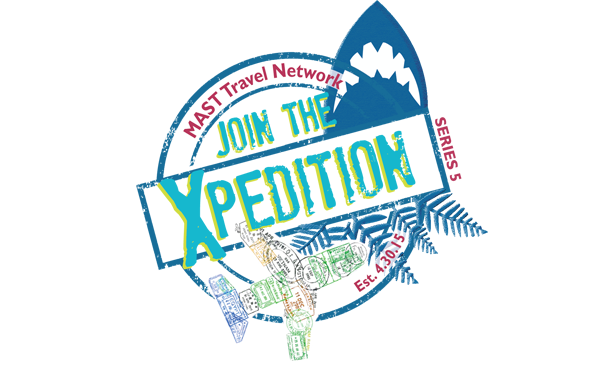 XPEDITION – Series 5
